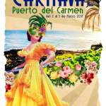 Carnaval Puerto del Carmen 2017 (Del 02 al 05 de marzo)