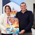 Playa Blanca desvela su cartel del Carnaval 2018