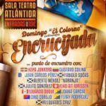 Encrucijada con Domingo El Colorao (Domingo, 11 de junio)