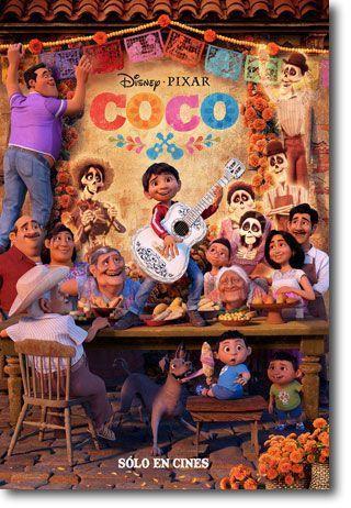 cines lanzarote Coco