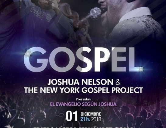 gospel project lanzarote