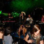 La propuesta de Bassically brilla en la primera sesión de Jameos Music Festival