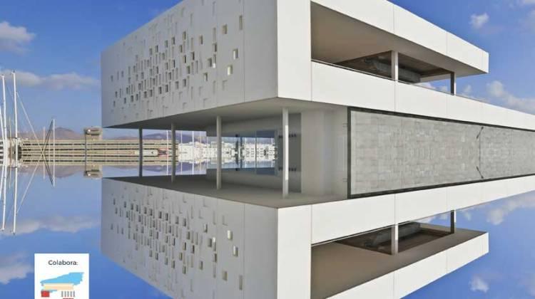 Exposición de fotografía Digital Art Marina Lanzarote (Hasta el 04 de junio)