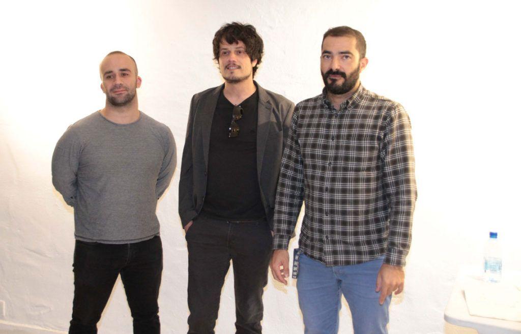 Exposición de Nicolás Laiz y de Marco Alom en El Almacén   Ocio ...