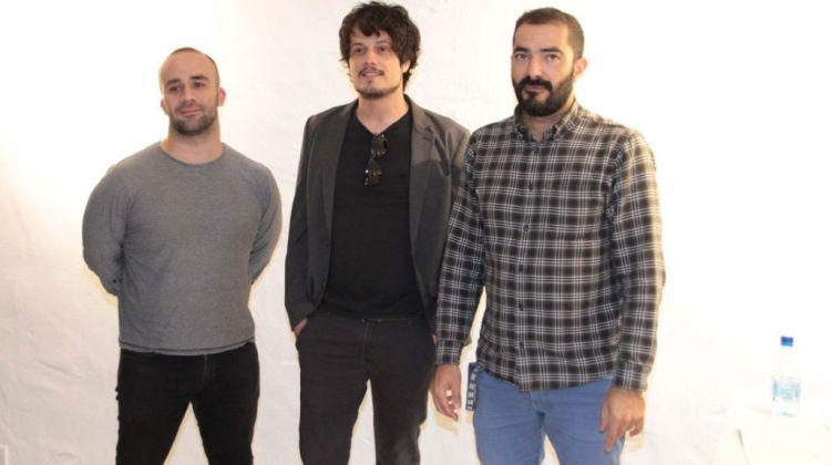Exposición de Nicolás Laiz y de Marco Alom en El Almacén (19 de enero hasta 17 de marzo)