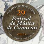 <strong>XXIX Festival de Música de Canarias</strong>