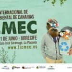 Festival Internacional de Cine Medioambiental de Canarias (Miércoles 10 y jueves 11 de junio)