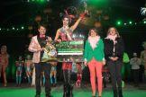 Drag Noa conquista el Carnaval Encantado Arrecife 2018
