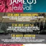 Jameos Festival 2015, música electrónica en Jameos del Agua (Junio, julio y agosto)