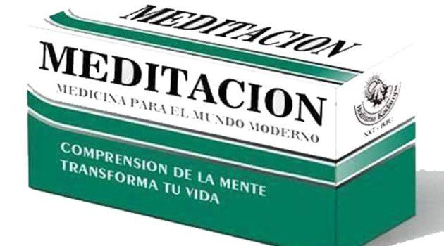 Curso de Meditación y Calma Mental (Miércoles, 27 de junio)