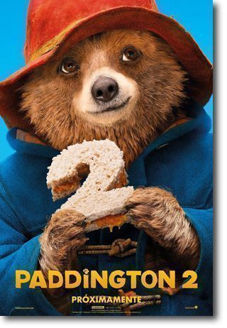 cines lanzarote Paddington 2