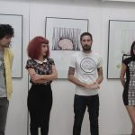 La Asociación El Parto Cerebral habilita un espacio expositivo en el centro sociocultural de La Vega
