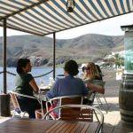 Restaurante Salmarina (Playa Quemada)