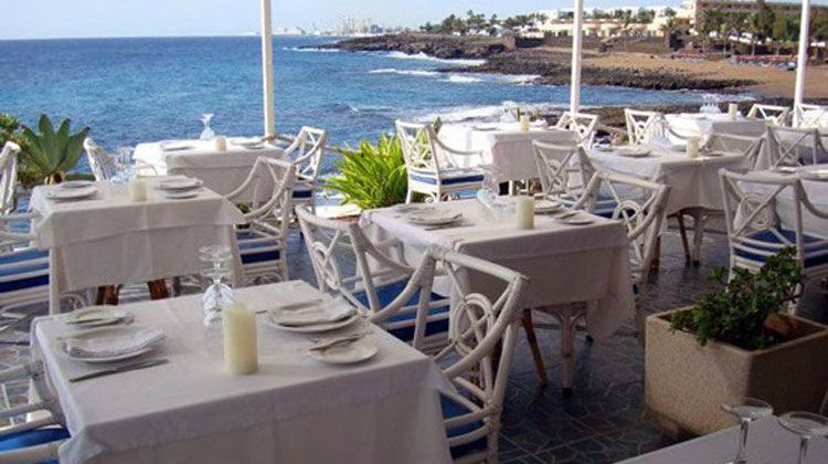 Restaurante Villa Toledo (Costa Teguise)
