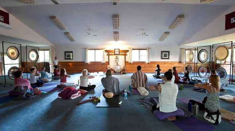 Retiro Meditación y Calma mental: Claridad, libertad y Consciencia infinita en Gran Canaria (Del 24 al 26 de febrero)
