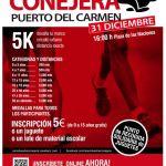 XIV San Silvestre Conejera Puerto del Carmen 2013 (Martes, 31 de diciembre)