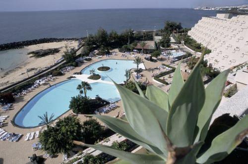 Teguise Playa (Costa Teguise)