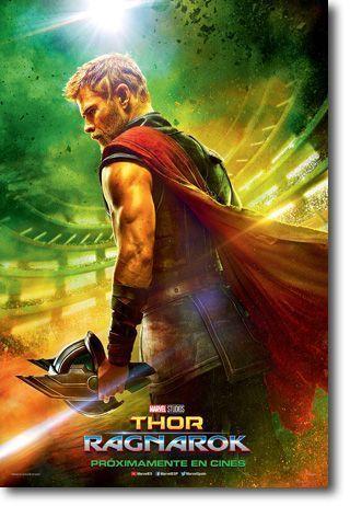 Thor: Ragnarok cine atlantida cines lanzarote