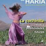 VI Semana Cultural de Haría (Del 20 al 26 de octubre)