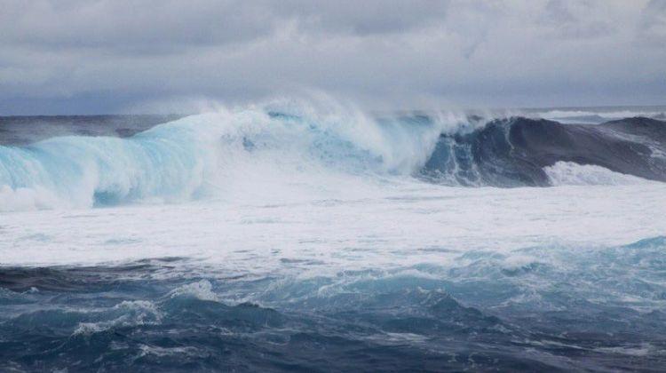 Declarada la situación de prealerta por vientos y fenómenos costeros en Canarias