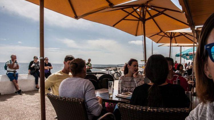 Restaurante Casa Tere (Playa Honda)
