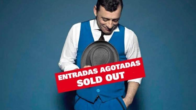Concierto de Zenet en Lanzarote (Jueves, 16 de febrero)