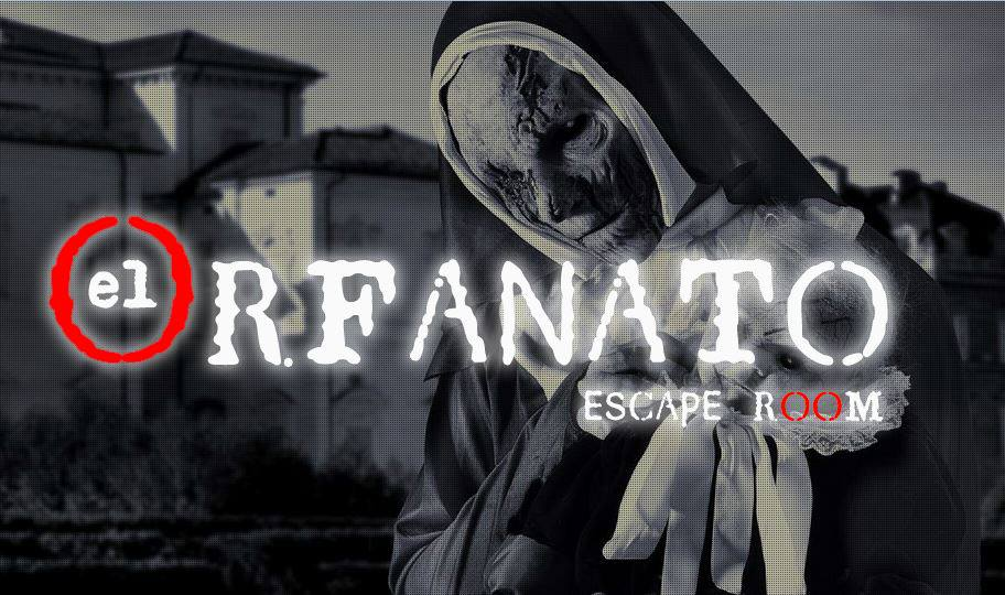 escape room el orfanato