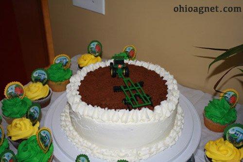 Tractor Birthday Party Ideas! – Ohio Ag Net Ohio's