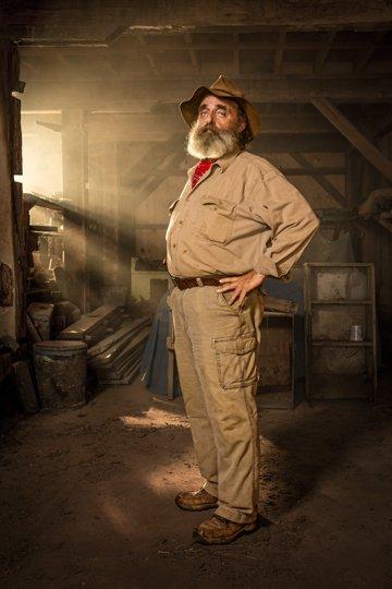 Mountain Monsters Trapper is not dead  Ohio Ag Net