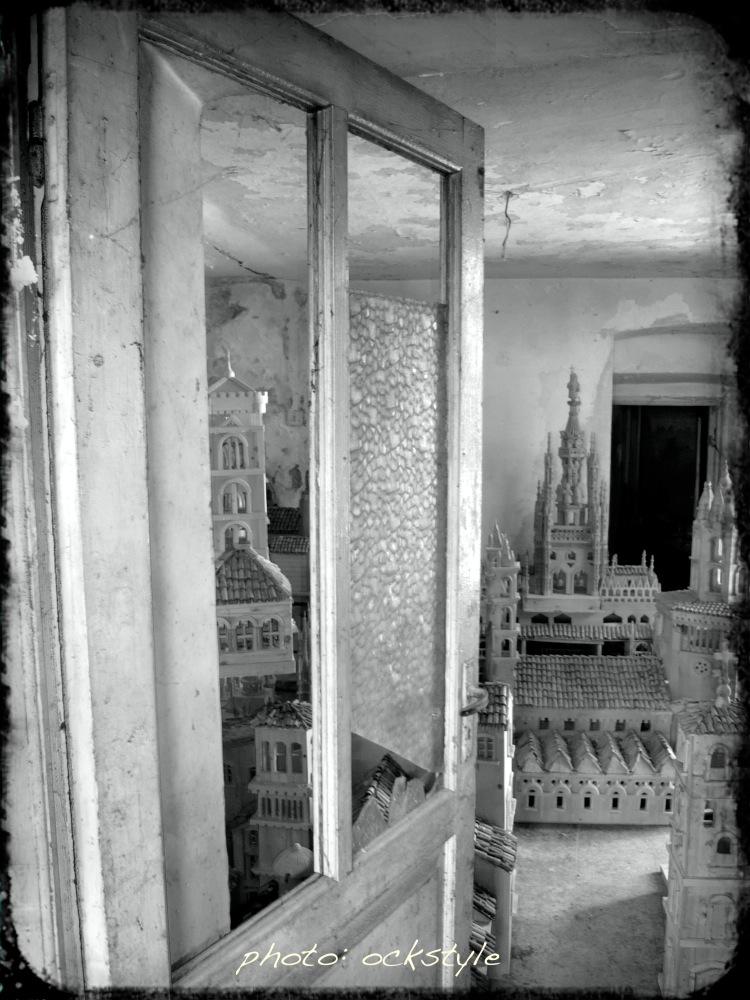 Treasures of Antonio Palmerio workshop | photo: ©ockstyle