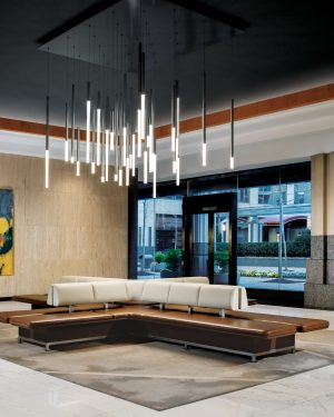 Glowstick Pendant Ocl Architectural Lighting
