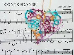 Valentine's Day Heart, Edda Guastalla