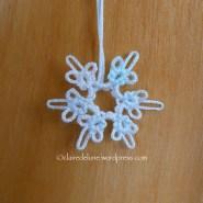 Tiny snowflake, Frivole