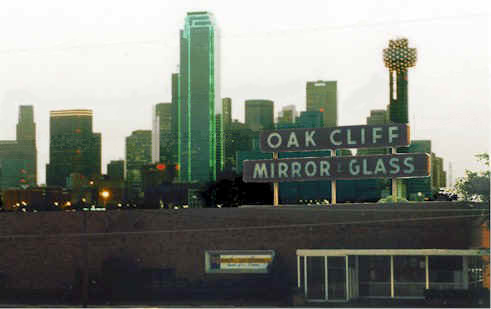Oak Cliff Mirror Amp Glass Co Inc About Us
