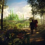 Behind-The-Scenes Look At Disney's Oz The Great and Powerful in the Spring Issue of D23 Magazine