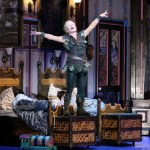 Cathy Rigby Brings Peter Pan to New Heights