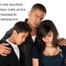 Helping Children Cope After a Traumatic Event
