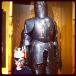 Kids Get the Royal Treatment at Medieval Times