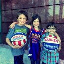 Reliving Memories at The Harlem Globetrotters Show