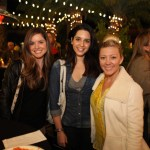 A Night of Beauty Fundraiser at Lotus Salon and Spa