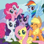 Giveaway: My Little Pony Exclusive Event
