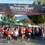 Rock 'n' Roll Pasadena 1/2 Marathon Benefiting Cure Mito!