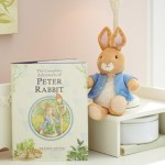 Free Story Times at Pottery Barn Kids
