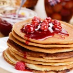Free IHOP Pancakes for National Pancake Day