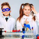 Mad Science for preschoolers AND a discount