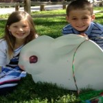 Family Guide to the Irvine Park Easter Eggstravaganza