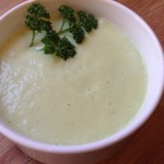Kid-friendly Avocado Soup Recipe