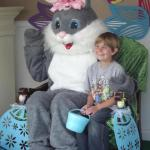 Easter Festival and Treasure Hunt