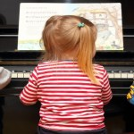 Three Ways to use Music to Reinforce Early Learning