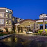West Inn and Suites Among Top 10 Hotels in the World